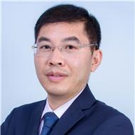 蔡绍荣律师