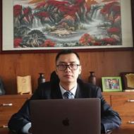 韦福康律师